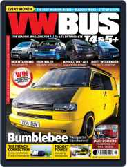 VW Bus T4&5+ (Digital) Subscription May 10th, 2013 Issue