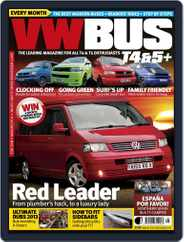 VW Bus T4&5+ (Digital) Subscription April 10th, 2013 Issue