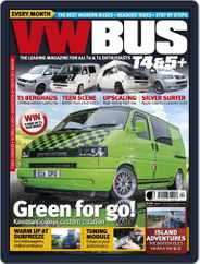 VW Bus T4&5+ (Digital) Subscription March 13th, 2013 Issue