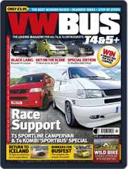 VW Bus T4&5+ (Digital) Subscription January 2nd, 2013 Issue
