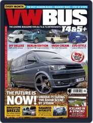 VW Bus T4&5+ (Digital) Subscription December 11th, 2012 Issue