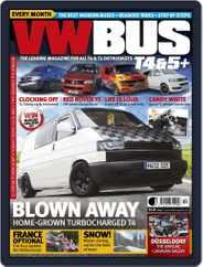VW Bus T4&5+ (Digital) Subscription November 13th, 2012 Issue