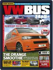 VW Bus T4&5+ (Digital) Subscription October 8th, 2012 Issue