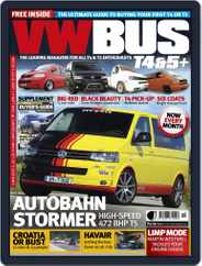 VW Bus T4&5+ (Digital) Subscription September 7th, 2012 Issue