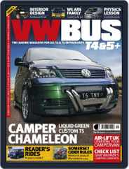 VW Bus T4&5+ (Digital) Subscription July 17th, 2012 Issue