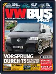 VW Bus T4&5+ (Digital) Subscription May 31st, 2012 Issue
