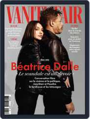 Vanity Fair France (Digital) Subscription August 1st, 2019 Issue