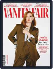 Vanity Fair France (Digital) Subscription July 1st, 2019 Issue