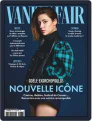 Vanity Fair France (Digital) Subscription May 1st, 2019 Issue