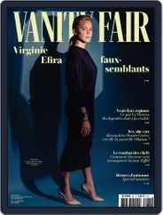 Vanity Fair France (Digital) Subscription October 1st, 2018 Issue