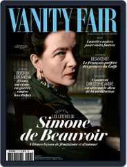 Vanity Fair France (Digital) Subscription May 1st, 2018 Issue