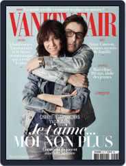 Vanity Fair France (Digital) Subscription April 1st, 2018 Issue