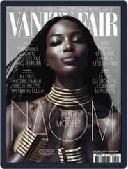 Vanity Fair France (Digital) Subscription March 1st, 2018 Issue