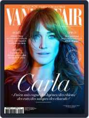 Vanity Fair France (Digital) Subscription September 1st, 2017 Issue
