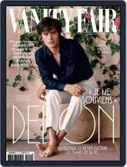 Vanity Fair France (Digital) Subscription July 19th, 2017 Issue