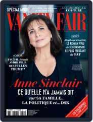 Vanity Fair France (Digital) Subscription March 1st, 2017 Issue