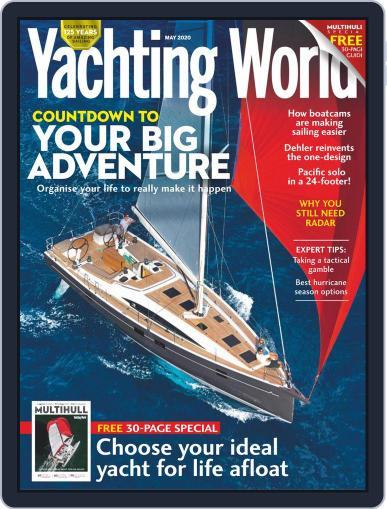 Yachting World (Digital) May 1st, 2020 Issue Cover