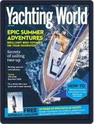 Yachting World (Digital) Subscription July 1st, 2019 Issue
