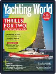 Yachting World (Digital) Subscription April 1st, 2019 Issue