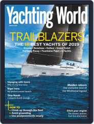 Yachting World (Digital) Subscription March 1st, 2019 Issue