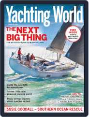 Yachting World (Digital) Subscription February 1st, 2019 Issue