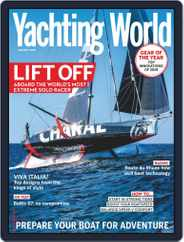 Yachting World (Digital) Subscription January 1st, 2019 Issue