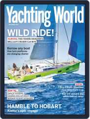 Yachting World (Digital) Subscription December 1st, 2018 Issue