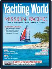 Yachting World (Digital) Subscription November 1st, 2018 Issue