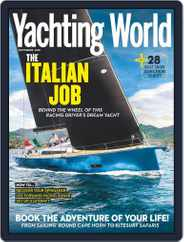 Yachting World (Digital) Subscription September 1st, 2018 Issue