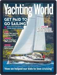 Yachting World (Digital) Subscription May 1st, 2018 Issue