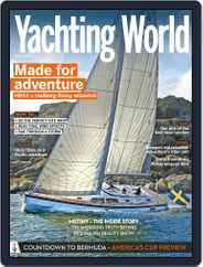 Yachting World (Digital) Subscription June 1st, 2017 Issue