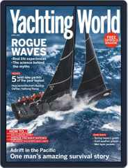 Yachting World (Digital) Subscription April 1st, 2017 Issue