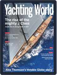 Yachting World (Digital) Subscription March 1st, 2017 Issue