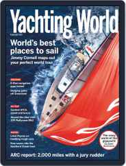 Yachting World (Digital) Subscription February 1st, 2017 Issue