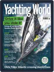 Yachting World (Digital) Subscription January 1st, 2017 Issue
