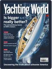 Yachting World (Digital) Subscription December 1st, 2016 Issue