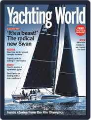Yachting World (Digital) Subscription October 1st, 2016 Issue