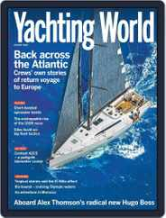 Yachting World (Digital) Subscription July 7th, 2016 Issue