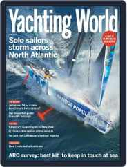 Yachting World (Digital) Subscription June 9th, 2016 Issue