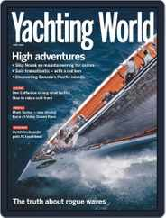 Yachting World (Digital) Subscription May 12th, 2016 Issue