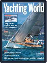 Yachting World (Digital) Subscription April 7th, 2016 Issue