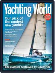 Yachting World (Digital) Subscription March 10th, 2016 Issue