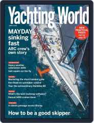 Yachting World (Digital) Subscription February 11th, 2016 Issue