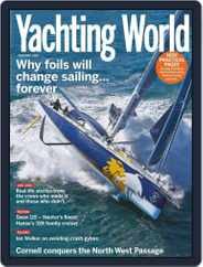 Yachting World (Digital) Subscription January 7th, 2016 Issue