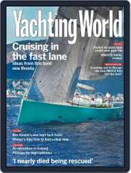 Yachting World (Digital) Subscription December 10th, 2015 Issue