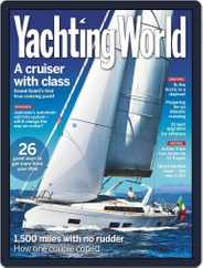 Yachting World (Digital) Subscription November 12th, 2015 Issue