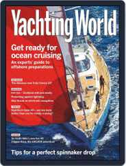 Yachting World (Digital) Subscription October 7th, 2015 Issue