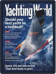 Yachting World (Digital) Subscription September 9th, 2015 Issue
