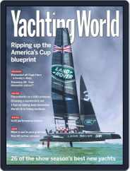 Yachting World (Digital) Subscription August 16th, 2015 Issue