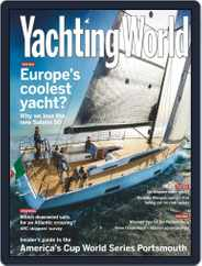 Yachting World (Digital) Subscription August 1st, 2015 Issue